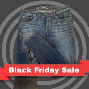 Awesome express jeans